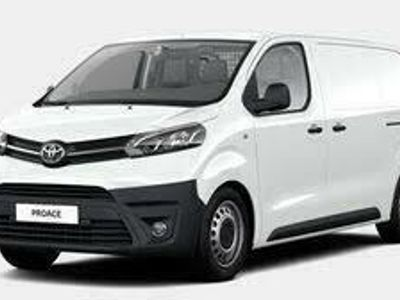 gebraucht Toyota Proace 2,0-l-D-4D L2 Comfort