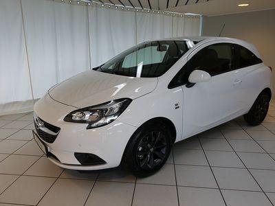 gebraucht Opel Corsa E 1.2 3T 120 Jahre *RFK*PDC*hzb. WSS*BT*