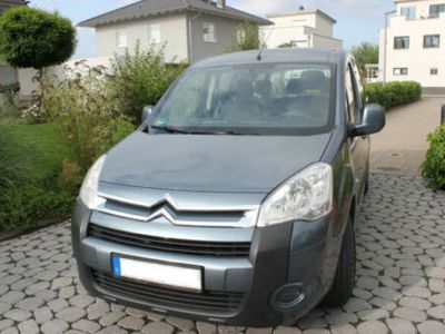 gebraucht Citroën Berlingo VTi 95 Multispace