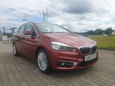 gebraucht BMW 220 Active Tourer i Baureihe*HuD*Keyless*Kamera*
