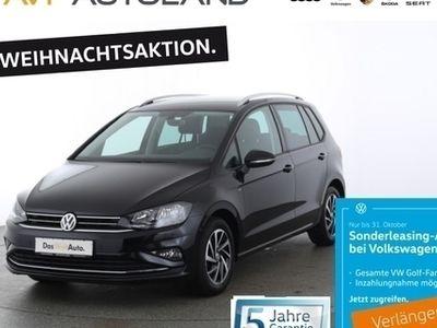 gebraucht VW Golf Sportsvan TSI BMT