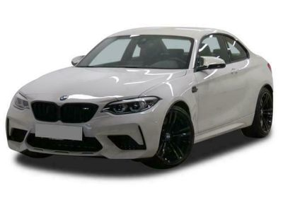 gebraucht BMW M2 M2Competition Coupé HiFi DAB LED WLAN RFK Shz