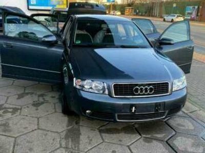 gebraucht Audi A4 S4 Automatik