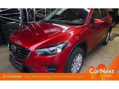 käytetty Mazda CX-5 SKYACTIV-D 150 Exclusive-Line LED-Licht