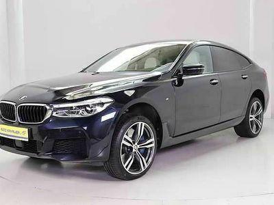 gebraucht BMW 640 d Gran Turismo xDrive GT M-Paket * HUD * LED