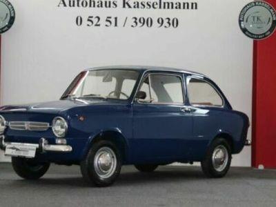 used Fiat 850 s