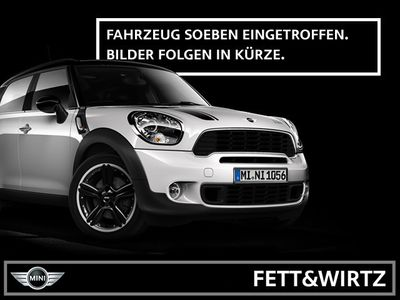 used Mini Cooper S Clubman ALL4 18''LM LED el.GSD Klima PDC