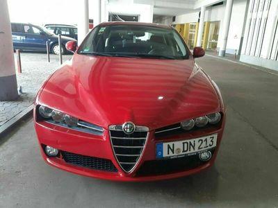 gebraucht Alfa Romeo 159 Sportwagon 2.0 JTDM 16V DPF Eco