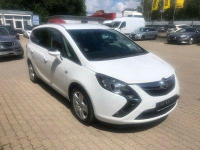 gebraucht Opel Zafira Tourer C Business Innovation