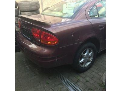 gebraucht Chevrolet Alero 3.4 V6