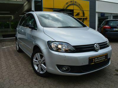 gebraucht VW Golf Plus Match VI Parkpilot+Sitzheizung+Klimaau