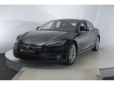 gebraucht Tesla Model S Navi|Klima|Xenon|Touchscreen17|Sitzheiz