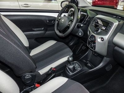 gebraucht Peugeot 108 108 Active VTI 82