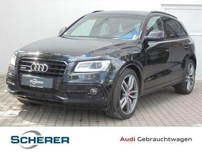 gebraucht Audi SQ5 3.0 TDI *Navi, Einparkhilfe Plus, Xenon*