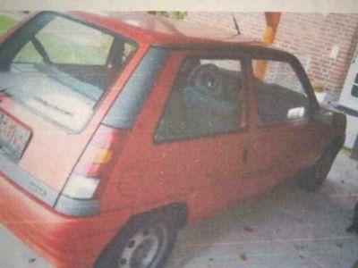 gebraucht Renault R5 Campus BJ 1991 zum restaurieren