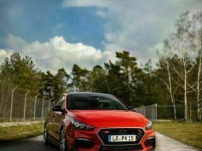 gebraucht Hyundai i30 2.0 Performance