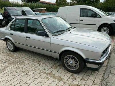 gebraucht BMW 324 ** ** H-KENNZEICHEN **