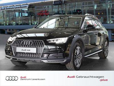 gebraucht Audi A4 Allroad 3.0 TDI quattro Navi AVC Matrix GR