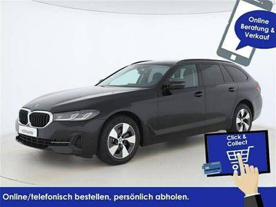 gebraucht BMW 520 d xDrive Touring Businesspaket