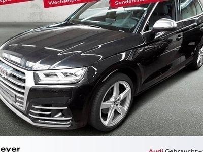 gebraucht Audi SQ5 TFSI Q LM21 ACC AHK HuD Virtual