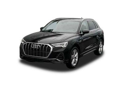gebraucht Audi Q3 1.5 Benzin