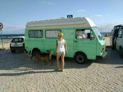 gebraucht VW LT 28 Van