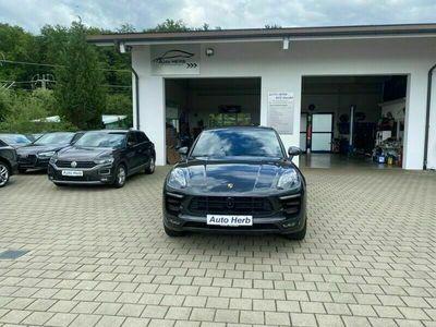 gebraucht Porsche Macan GTS+LED+AHK+Panorama+ACC+Navi+