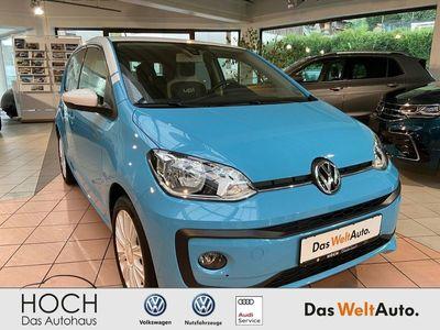 gebraucht VW up! 1.0 spice up!+Klima+Sitzheizung+PDC+GRA+BT