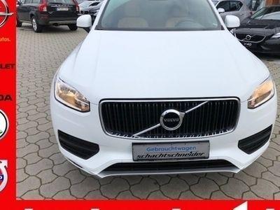 gebraucht Volvo XC90 D4 Aut. Kinetic+Kamera+Leder+IntelliSafe+