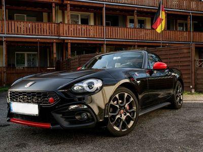gebraucht Abarth 124 Spider als Cabrio/Roadster in Gelsenkirchen