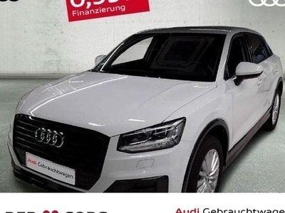 gebraucht Audi Q2 Design 30 TFSI LED*AHK*Navi*Einparkhilfe