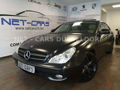 gebraucht Mercedes CLS300 SPORTPAKET/LederBEIGE/NAVi/VOLL
