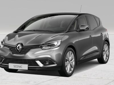 gebraucht Renault Scénic IV LIMITED Deluxe TCe 160 EDC in Achern