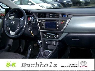 gebraucht Toyota Auris 1.6 Valvematic START Edition
