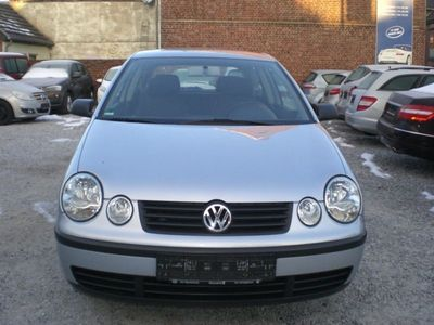 gebraucht VW Polo Basis Original 45.000 km