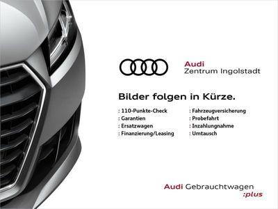 gebraucht Audi A4 2.0 TDI qu 2x S line LED NAVI+ Sport