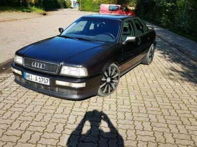 gebraucht Audi 80 B4 Competition quattro