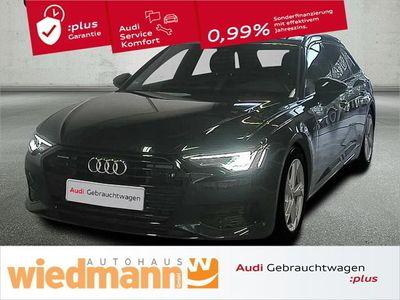 gebraucht Audi A6 Avant Sport