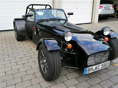 gebraucht Caterham Supersport Superseven 1,6 K Series, Black Pack
