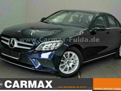 gebraucht Mercedes C220 Automatik,Navi,LED,SHZ,Aktiver Park-Assist