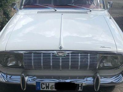 gebraucht Ford Taunus 20 M TS