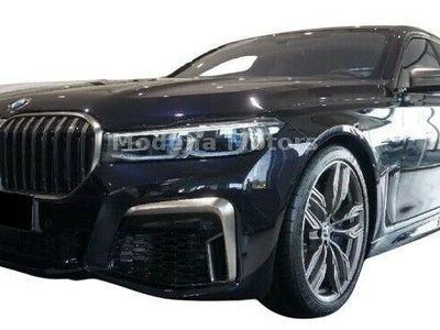gebraucht BMW M760 xDrive V12 Final Edition