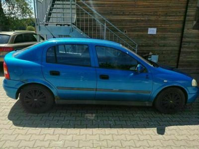 gebraucht Opel Astra T98