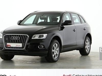 gebraucht Audi Q5 2.0 quattro XENON AHK PDC KLIMA EURO6