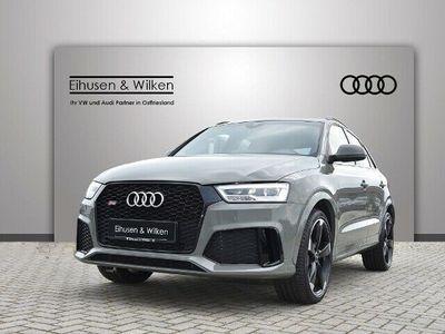 gebraucht Audi RS3 *PERFORMANCE*PANO*LEDER RAUTE*LED*DAB*