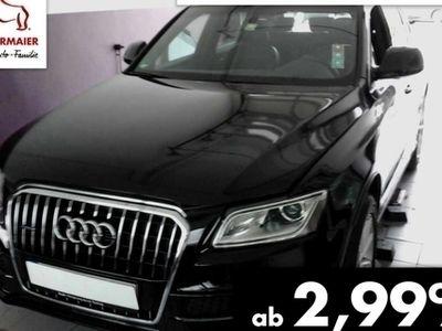 gebraucht Audi Q5 S-LINE+ExP 2.0TDI 190PS QUATTRO DSG XENON.SIT