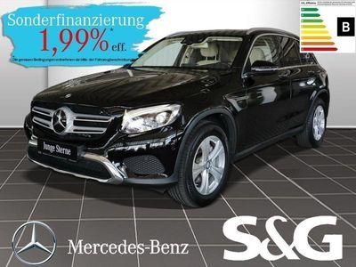 gebraucht Mercedes GLC250 4MATIC EXCLUSIVE RüKa/Distronic/PanoDach