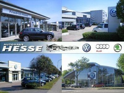 gebraucht VW Tiguan Allspace 'IQ.DRIVE' 2,0 l TDI SCR 110 kW (150 PS) 7-Gang-DSG