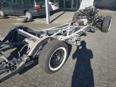gebraucht Bentley S1 Rolling Chassis Fahrgestell Motor Getriebe
