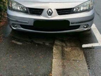 gebraucht Renault Laguna II
